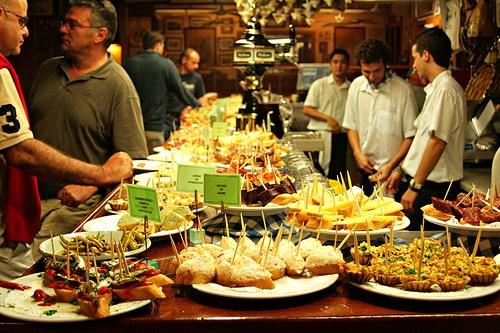 Turismo gastronomico escuelamarketingastronomico - Cursos de cocina en san sebastian ...