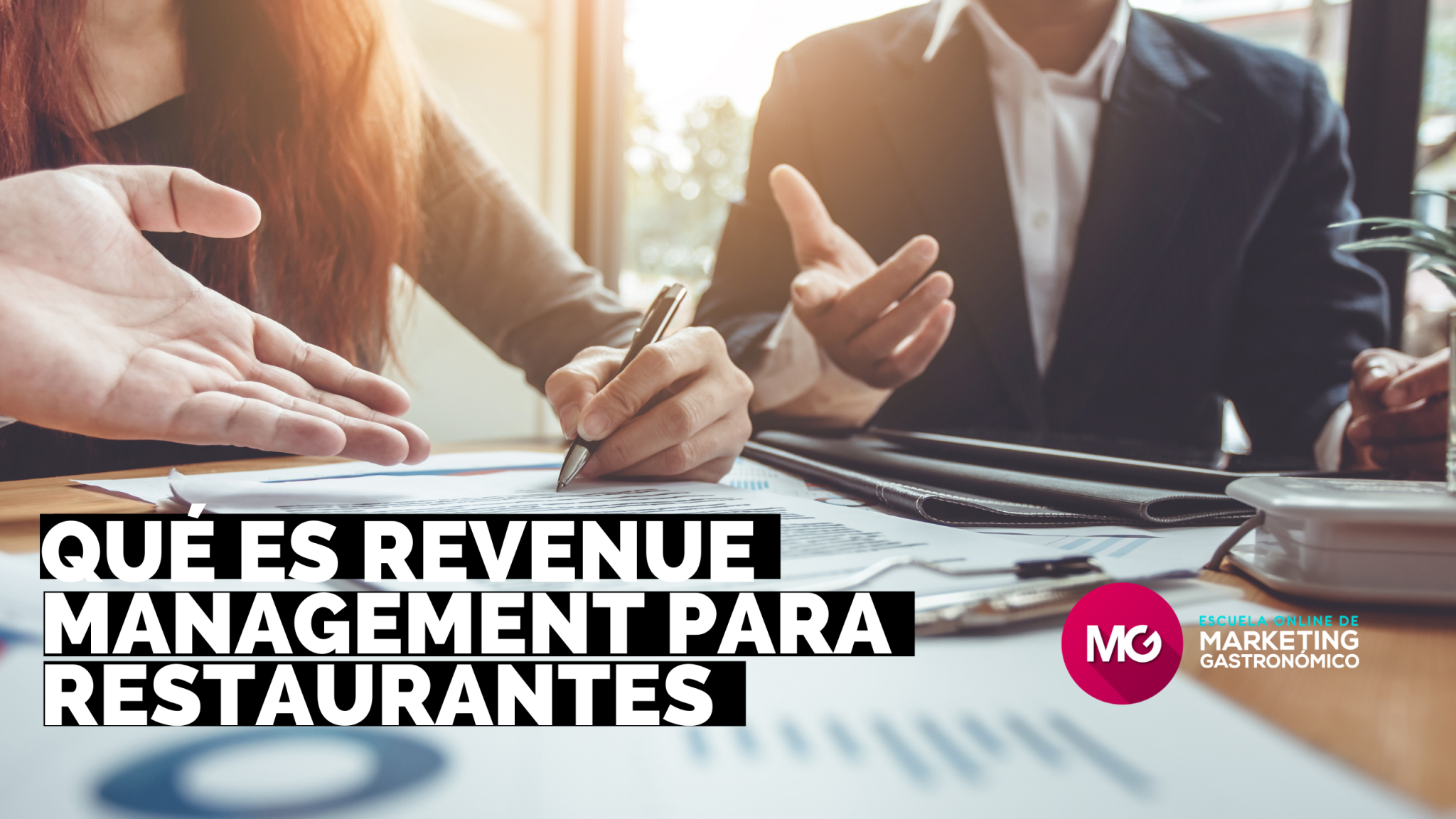 QUE ES Revenue Management para Restaurantes