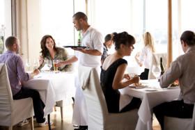 subir las ventas en restaurantes