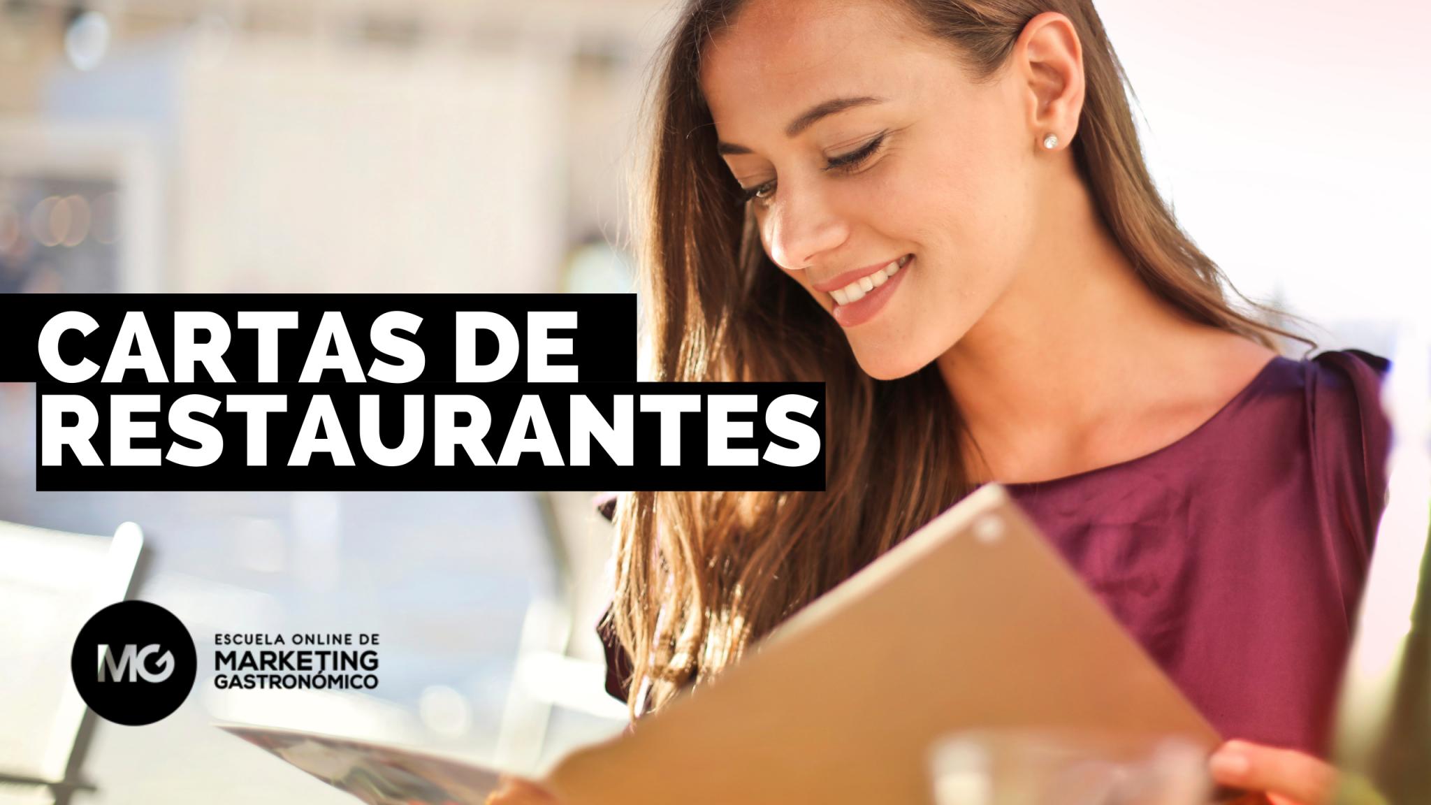Estrategias de marketing gastronómico para mejorar tu carta