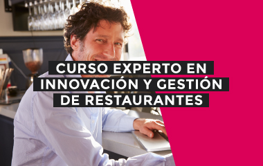 Escuela marketing gastronómico Erika Silva