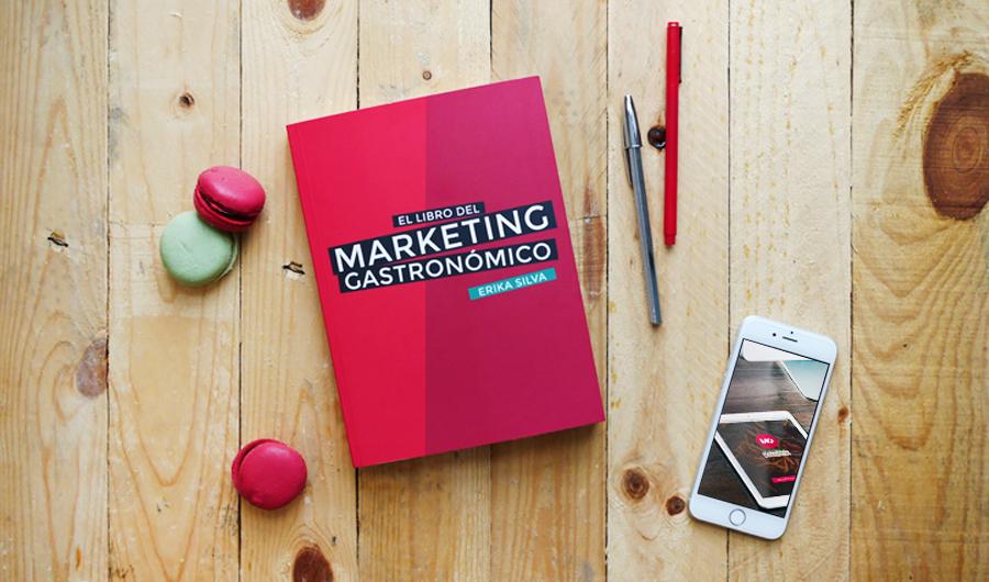 libro marketing gastronomic
