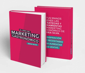 libro del marketing gastronómico