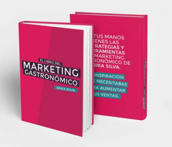 libro marketing gastronómico