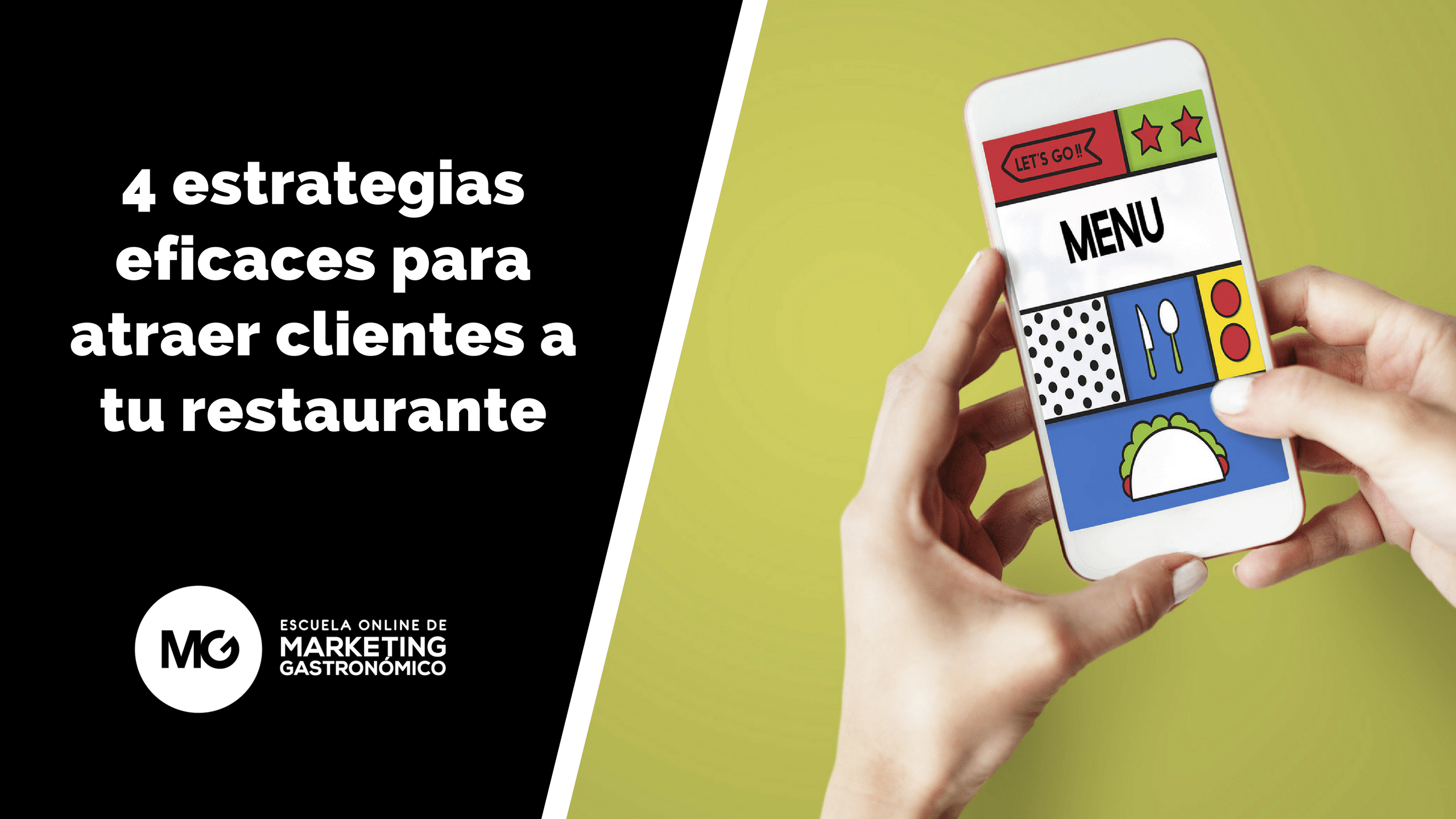 marketing para restaurantes