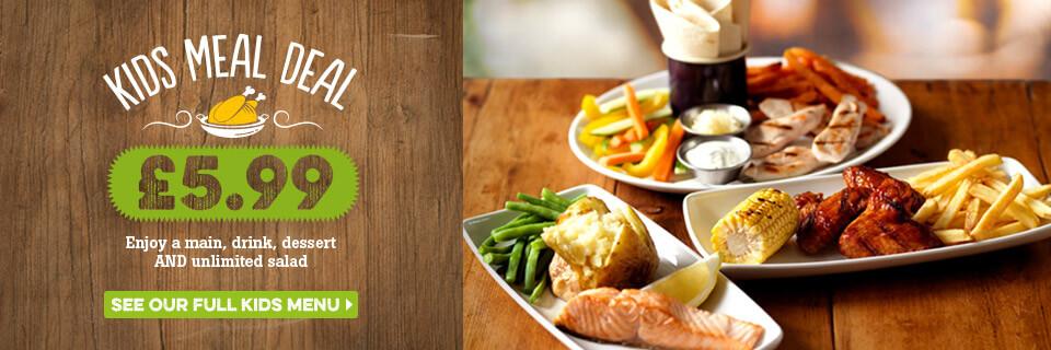 libro marketing gastronómico