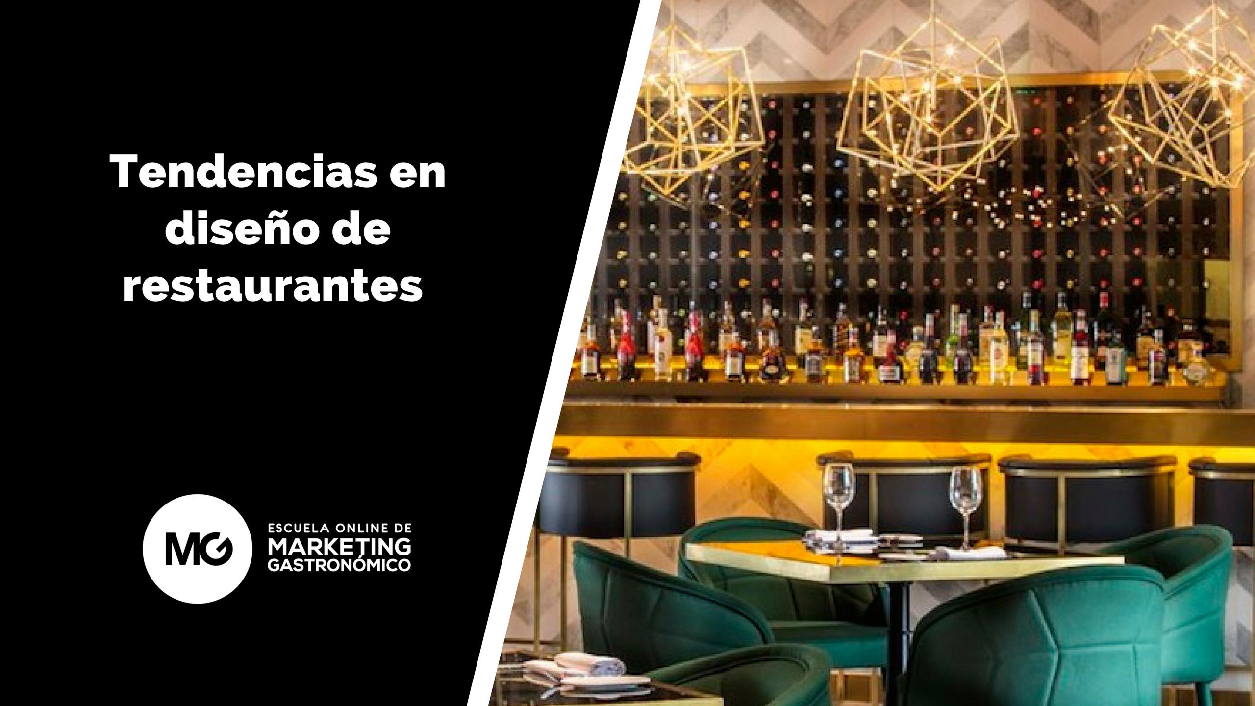 Tendencias en dise o de restaurantes for Diseno de interiores pdf