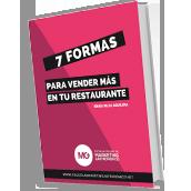 Escuela marketing gastronómico Erika Silva