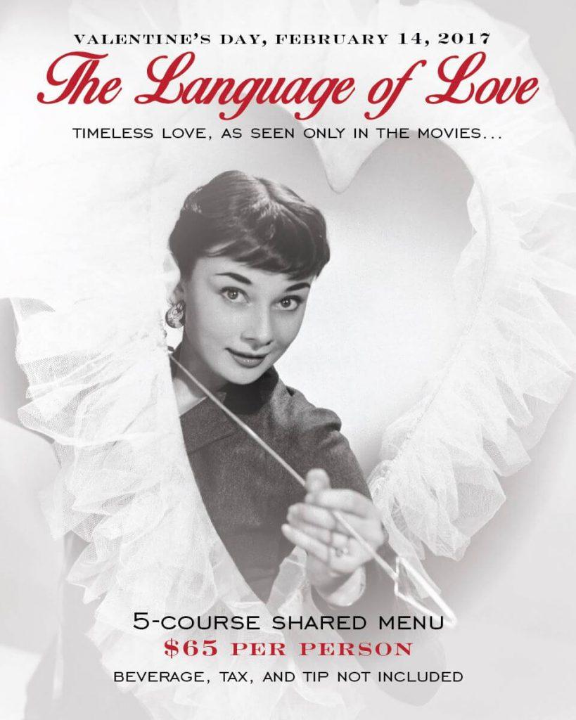 marketing para restaurantes en San Valentín