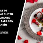atraer clientes restaurantes