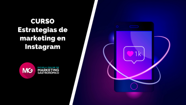CURSO Estrategias de marketing en Instagram