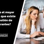 gestion de la restaurantes