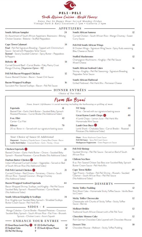 como fijar los precios de la carta restaurante marketing gastronomico