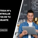 curso online gerente director de restaurante