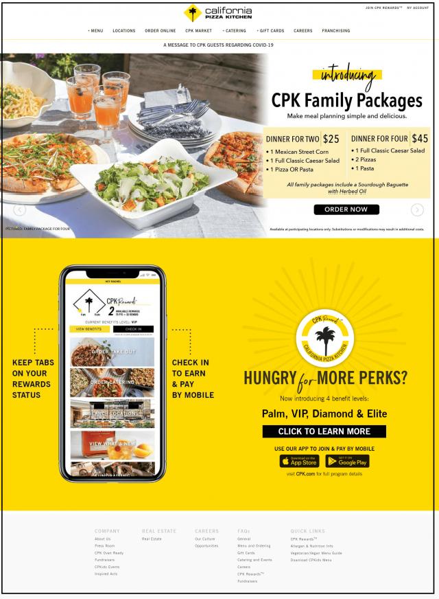 nuevas tecnologías restaurantes marketing gastronomico erika silva