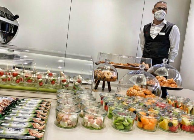 re-apertura de buffets