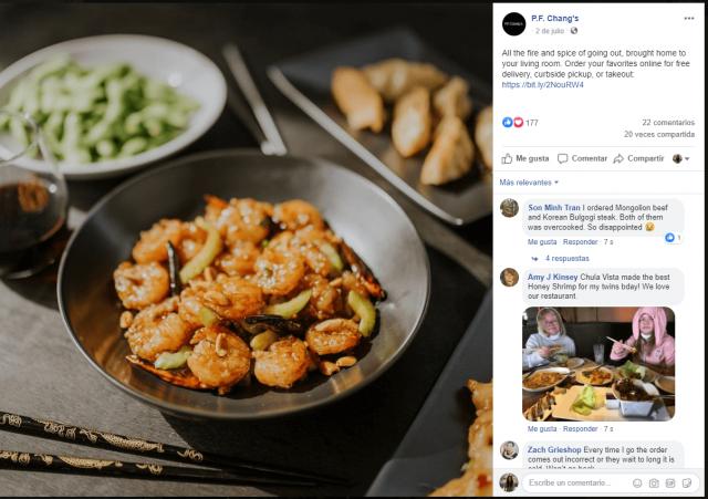 Cómo crear un negocio de comida a domicilio rentable