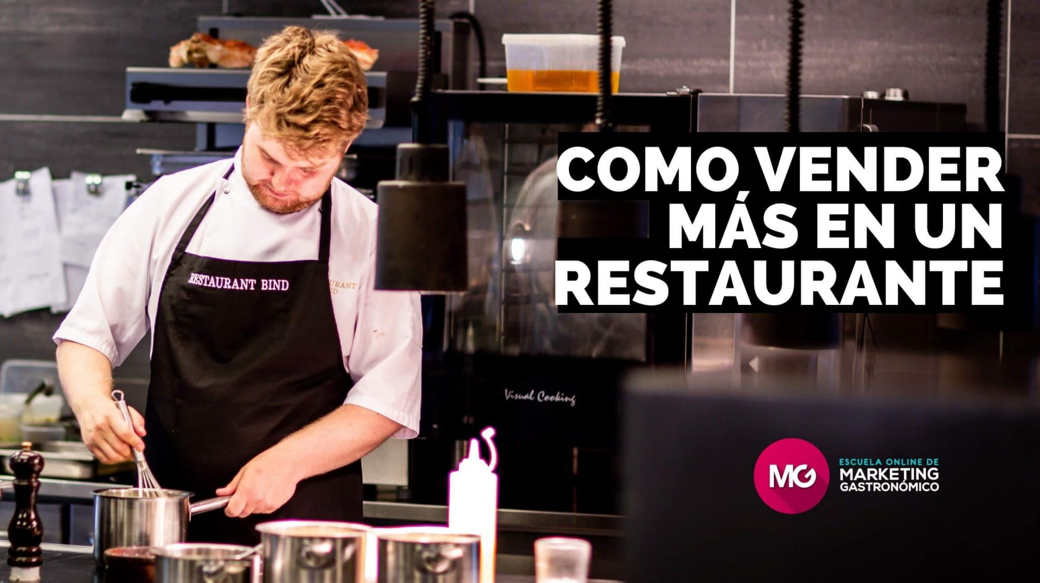estrategias de marketing para vender más en un restaurante