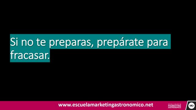 ejemplo de plan de marketing PDF
