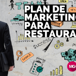 Ejemplo plan de marketing sencillo para restaurantes [+Plantilla PDF]