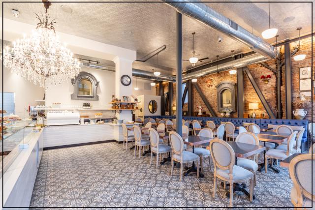 taller online marketing gastronomico smart restaurant