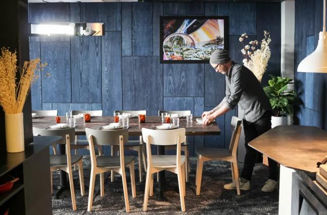 taller online marketing gastronomico smart restaurant erika silva