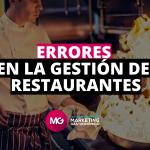 CURSO gestion de restaurantes