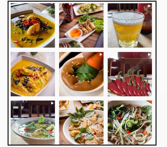 estrategia de marketing digital para restaurantes